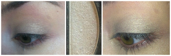 Giorgio Armani Eyes To Kill Eyeshadow Quad - Maestro