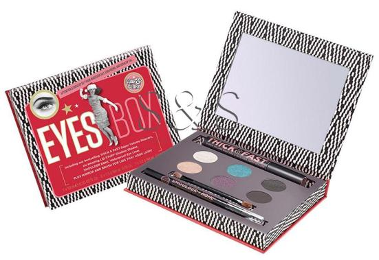 Soap and Glory Eyes Box Set