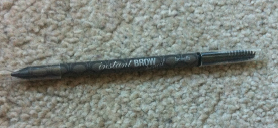 Benefit Instant Brow Pencil - Deep