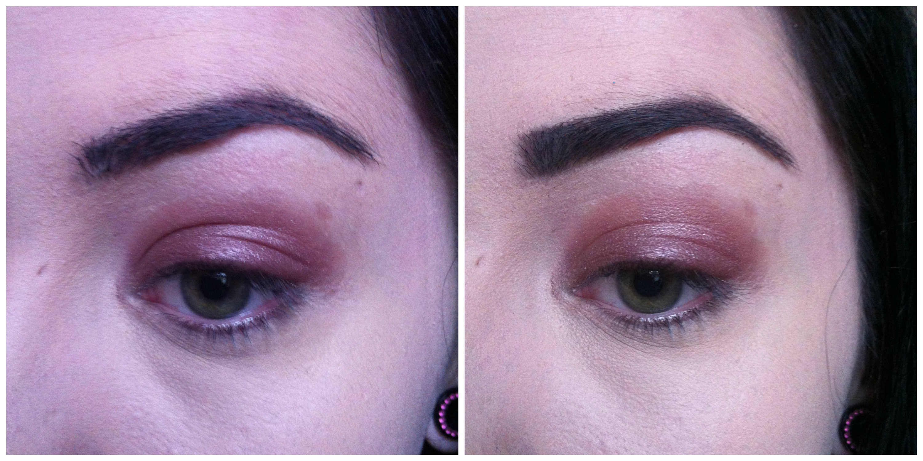 Benefit Instant Brow Pencil The Glamour Nazi