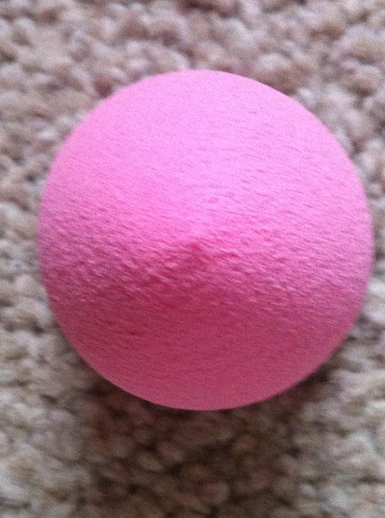 H&M Make Up Sponge
