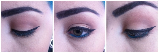 Collection Fast Stroke Eyeliner