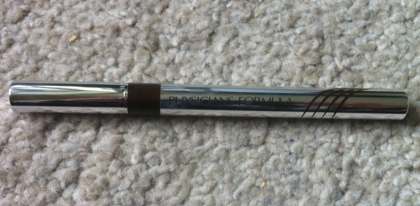 Physician's Formula Eye Booster 2-in-1 Lash Boosting Brush-Tip Eyeliner and Serum