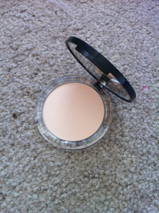 Catrice Prime and Fine Mattifying Waterproof Powder